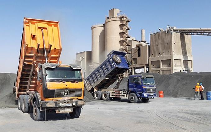 Ciment au calcaire CEM //A-L 42,5 R PM-CP2